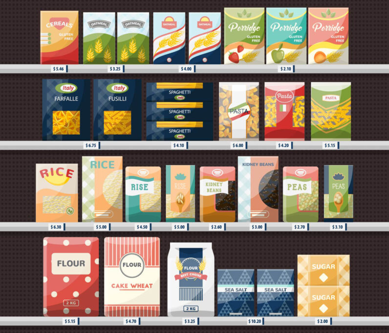 CPG BRANDS